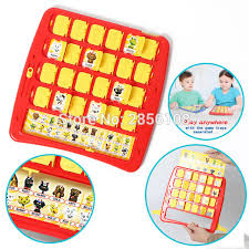 Party Family Fun Board Guessing Game GUESS WHO With 2 Character Sheets People And Pets Educational Toys2 Players