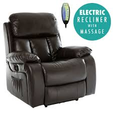 CHESTER ELECTRIC HEATED LEATHER MASSAGE RECLINER CHAIR SOFA GAMING ... Best Massage Chair Reviews 2017 Comprehensive Guide Wholebody Fniture Walmart Recliner Decor Elegant Wing Rocker Design Ideas Amazing Titan King Kong Full Body Electric Shiatsu Armchair Serta Wayfair Chester Electric Heated Leather Massage Recliner Chair Sofa Gaming Svago Benessere Zero Gravity Leather Lift And Brown Man Deluxe