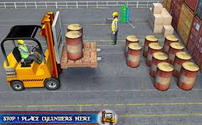 Heavy Forklift Simulator 2018: Free Forklift Games 1.0 | Seedroid Amazoncom 120 Scale Model Forklift Truck Diecast Metal Car Toy Virtual Forklift Experience With Hyster At Logimat 2017 Extreme Simulator For Android Free Download And Software Traing Simulation A Match Made In The Warehouse Simlog Offers Heavy Machinery Simulations Traing Solutions Contact Sales Limited Product Information Toyota Forklift V20 Ls17 Farming Simulator Fs Ls Mod Nissan Skin Pack V10 Ets2 Mods Euro Truck 2014 Gameplay Pc Hd Youtube Forklifts Excavators 2015 15 Apk Download Simulation Game This Is Basically Shenmue Vr
