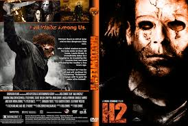 Halloween 2 Remake Cast by The Horrors Of Halloween Halloween 2 2009 Vhs Dvd And Blu Ray