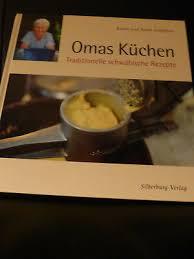 omas küchen traditionelle schwäbische rezepte schäflein ebay