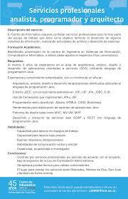 Carta De Presentacion De Servicios En Capacitacion Y Asesoramiento Enu2026