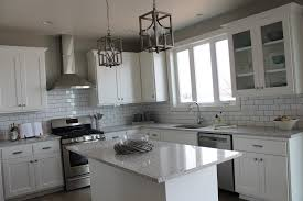 Kitchens With Dark Cabinets And Light Countertops by How To Choose Between Light And Dark Granite U2026 U2013 Katie Jane Interiors