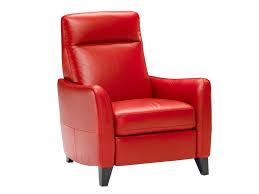 Hamiltons Sofa Gallery Chantilly by Natuzzi Editions B537 Recliner Modern Italian Furniture