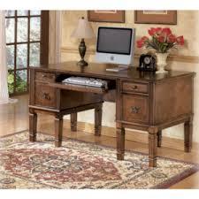 Hamlyn Drop Front Desk by Desks Central Furniture