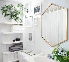 8 Bathroom Organization Ideas Done Prettily | HouseLogic Small Space Bathroom Storage Ideas Diy Network Blog Made Remade 15 Stunning Builtin Shelf For A Super Organized Home Towel Appealing 29 Neat Wired Closet 50 That Increase Perception Shelves To Your 12 Design Including Shelving In Shower Organization You Need To Try Asap Architectural Digest Eaging Wall Hung Units Rustic Are Just As Charming 20 Best How Organize Tiny Doors Combo Linen Cabinet