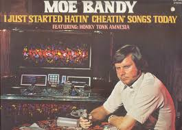 Truck Driver Songs: Mo Bandy
