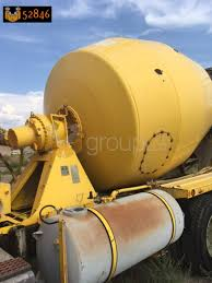 100 Used Mixer Trucks For Sale Readymix