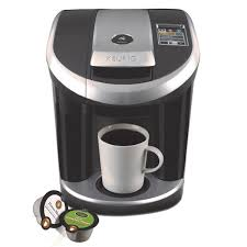 If Youve Ever Complained That Keurig Coffee Is Too Weak Then You Need To Try The Vue Stat Next Generation Promises Brew Stronger Bigger
