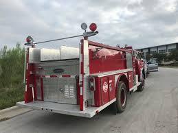 1979 FIRE TRUCK - 1979 - Ford - $14,500.00 | PicClick