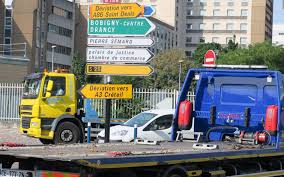 chambre commerce bobigny bobigny la fermeture de l a86 perturbe la circulation le parisien