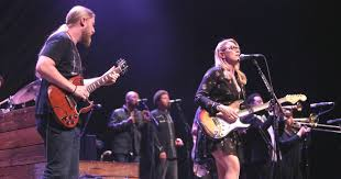 Full Show Audio: Tedeschi Trucks Band Debuts Original At ...
