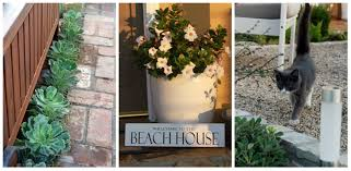 100 Beach House Landscaping Contemporary Designed By Living