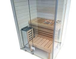 mini sauna hotrelax e 105 optirelax