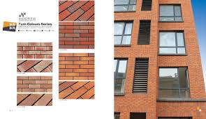 terracotta terra cotta split tile brick tiles bricks architecture
