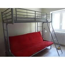mezzanine avec canapé lit mezzanine avec banquette futon matelas pliable futon el bodegon