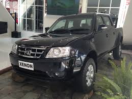 Tata Motors Start Selling Tata Xenon Pick-up In Indonesia | TATA Motors