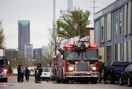 St. Louis Fire Department | St. Louis Public Radio