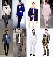 WKFs Monday Quote Mens 2013 S Trends Evening Wear