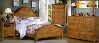 Vaughan Bassett Bedroom Sets by Shumakers Home Stores In Lexington Nc Furniture Appliances