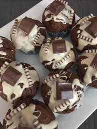 kinderschokoladen muffins aus dem thermomix familienblog