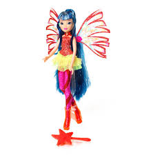 Pin By Kevin Kunkel On Girls Of Winx Fairy Dolls Barbie