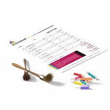 98 Letterhead Template Design Vector Free Download Letterhead