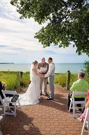 Jolly Pumpkin Traverse City Weddings by Brittany U0026 Tony The Homestead Wedding Glen Arbor Wedding