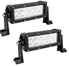 led light bar ebay