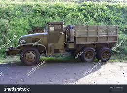 Old Military Truck Old Army Transport Stock Photo 691335580 ... 7 Used Military Vehicles You Can Buy The Drive Nissan 4w73 Aka 1 Ton Teambhp Faenza Italy November 2 Old American Truck Dodge Wc 52 World Military Truck Stock Image Image Of Countryside Lorry 6061021 Bbc Autos Nine Vehicles You Can Buy Army Trucks For Sale Pictures Vehicle In Forest Russian Timer Agency Gmc Cckw Half Ww Ii Armour Soviet Stock Photo Royalty Free Vwvortexcom Show Me