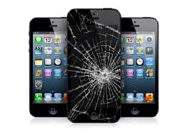 why iphone touch screen not working properly Solution