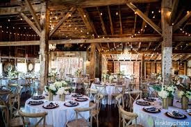 Bishop Farm Weddings Events