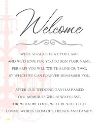 Best Of Wedding Guest Book Sign Template