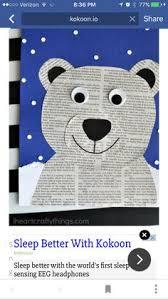 How To Make A Newspaper Hippopotamus Craft