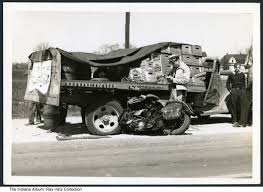 Photo Of A Traffic Accident, Indianapolis, Indiana, Ca. 1950 - Photo ... Big Truck Indiana 18 Wheeler Accident Commercial 30 Isaacs Photo Of A Traffic Accident Indianapolis Ca 1950 Names Released In Spencer Co Southern Garbage Truck Report Bad On I90gary Indianatruck Life Youtube Hits Students Boarding School Bus 3 Killed Semi Driver Charged With Homicide In That Killed Six Police No Serious Injuries Lapel News Car And Accidents Cline Farrell Christie Lee 1 Student After Crashes Into School Bus Time Lawyers 247 Call Center Get Help Now