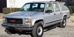 100 1994 Gmc Truck Emerging Classic GMC Suburban