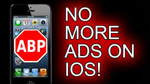 Adblock for phone Cancel my private network