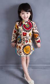 compare prices on cotton girls dresses online shopping buy low