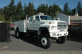 100 Ford Used Trucks For Sale 1994 FORD F800 At TruckPapercom Hundreds Of Dealers