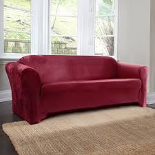 Plastic Sofa Covers At Walmart by Furniture Slip Covers For Sectional Couches Couch Slip Cover