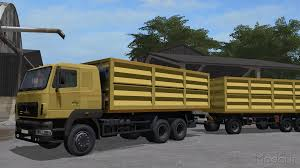 Maz Kolos And Trailer V1.0 » Modai.lt - Farming Simulator|Euro Truck ... City Truck Duty Driver 3d Apk Download Free Simulation Game For Cargo Transportation Dynamic Games On Twitter Lindas Screenshots Dos Fans De Heavy Kamaz 55102 And The Trailer Gkb 8551 V10 Trucks Farming Simulator Car Transport Trailer Truck 1mobilecom Scs Softwares Blog May 2017 Truck Games Trailer Games 712 Is The First Trucking Simulator For Ps4 Xbox One Trailers Pack By Ltmanen Fs 17 App Mobile Appgamescom American Archives Lameazoidcom