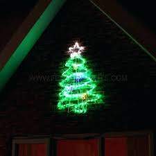Rope Light Christmas Trees Tree Outdoor Led Strips Berry Lights