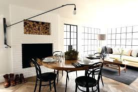 Plug In Dining Room Lighting