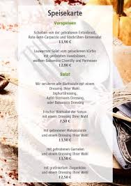wiegands restaurant مطعم ألماني باد أوينهاوزن فيسبوك