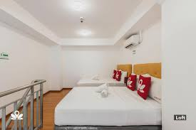 100 Lofts For Rent Melbourne ZEN Rooms Makati Manila Room Rates Photos