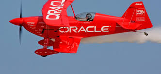 Oracle ORCL Reported Solid Quarterly Results Last Week But Apparently Investors Did Not Like Its Guidance For Top Line Growth