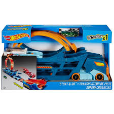 Hot Wheels Stunt & Go Truck | Cars, Trains & Transport | Cars ... Hot Wheels Trackin Trucks Speed Hauler Toy Review Youtube Stunt Go Truck Mattel Employee 1999 Christmas Car 56 Ford Panel Monster Jam 124 Diecast Vehicle Assorted Big W 2016 Hualinator Tow Truck End 2172018 515 Am Mega Gotta Ckc09 Blocks Bloks Baja Bone Shaker Rad Newsletter Dairy Delivery 58mm 2012 With Giant Grave Digger Trend Legends This History Of The Walmart Exclusive Pickup Series Is A Must And