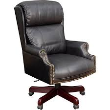 Walmart Swivel Chair Hunting by Regency Barrington Traditional Judge U0027s Style Leather Swivel Chair