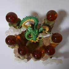 Dragon Ball Z Fish Tank Decorations by Dragon Ball Z Action Figures Dragon Shenron Anime Dragon Ball Z