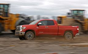 100 Toyota Truck Reviews Tundra Tundra Price Photos And Specs Car